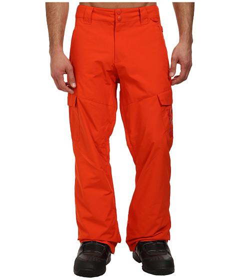 DC - Banshee 15 Pant (Pureed Pumpkin) Men's Outerwear
