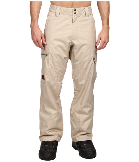 DC - Code 15 Cargo Pant (Spray Green) Men's Casual Pants