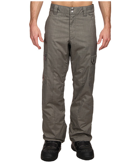 DC - Code 15 Cargo Pant (Pewter) Men's Casual Pants