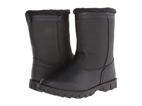 Tundra Boots - Ed (Black) Men's Cold Weather Boots