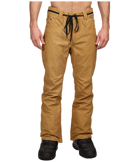 DC - Relay 15 Pant (Medal Bronze) Men's Workout