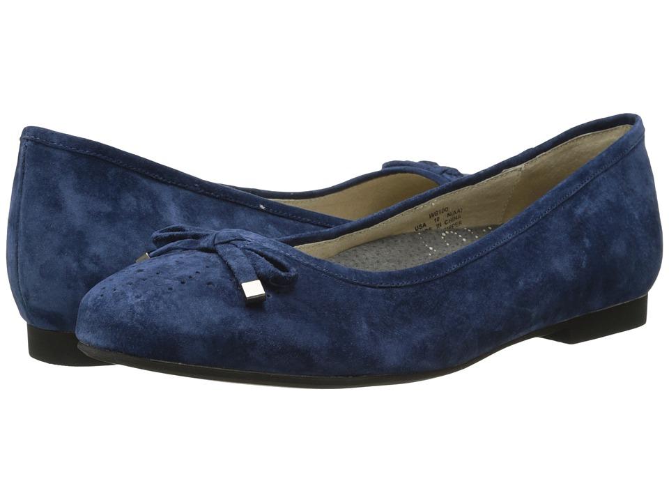 Propet - Emma (Indigo) Women's Shoes