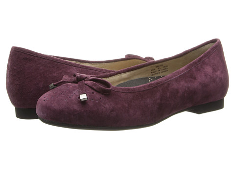 Propet - Emma (Plum) Women's Shoes