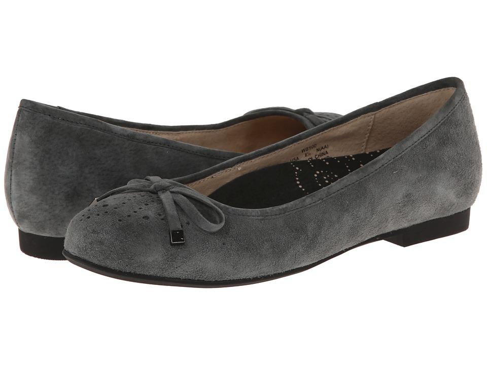 Propet - Emma (Pewter) Women's Shoes