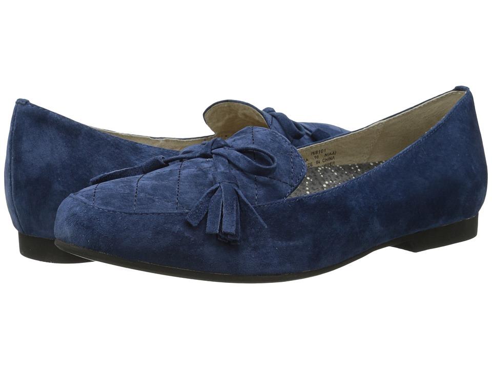 Propet - Kate (Indigo) Women's Shoes