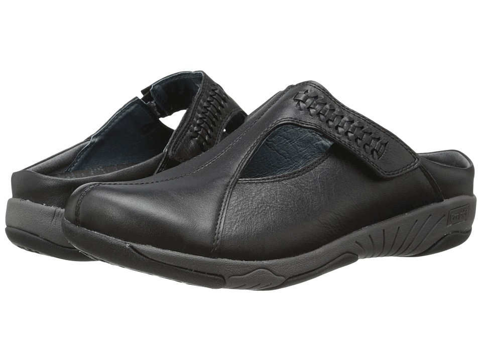 Propet - Romy (Black) Women's Shoes