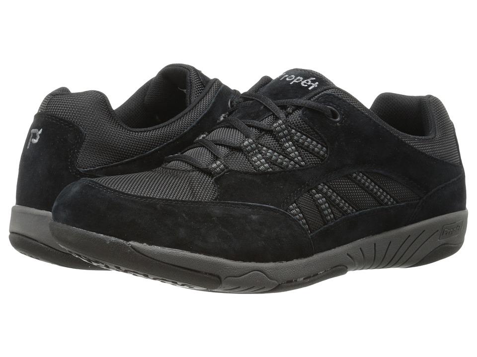 Propet - Leila (Black) Women's Shoes