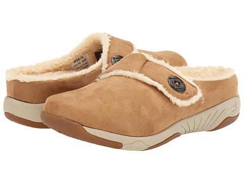 Propet - Morgan (Camel Velour) Women's Shoes