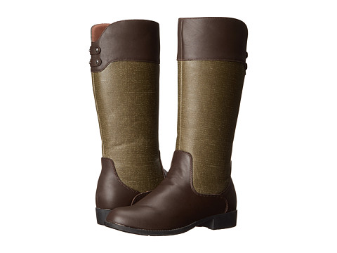 Propet - Belmont (Bronco Brown/Sage) Women