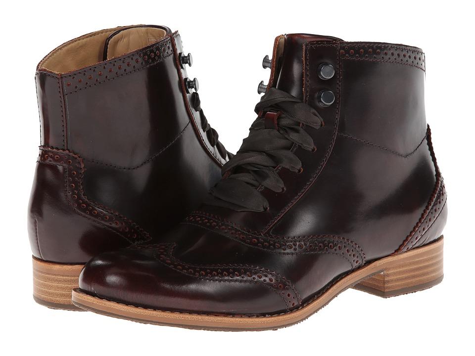 upc 044208795450 sebago claremont boot burgundy brush