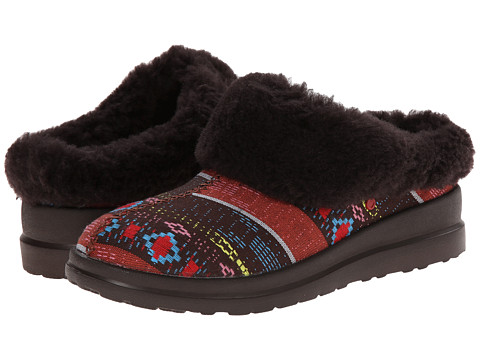 UGG - Dreams (Java Nordic Suede) Women