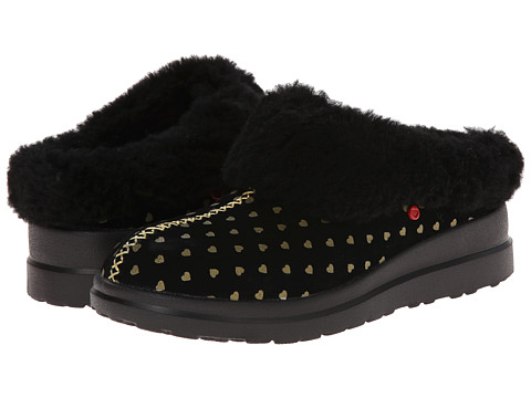 UGG - Dreams (Gold Hearts) Women's Slippers