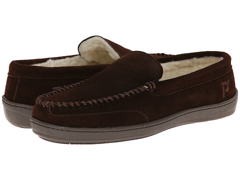 Propet - Venetian (Cocoa) Men's Shoes