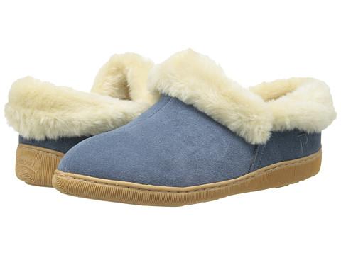 Propet - Convertible Bootie (Slate Blue) Women's Boots