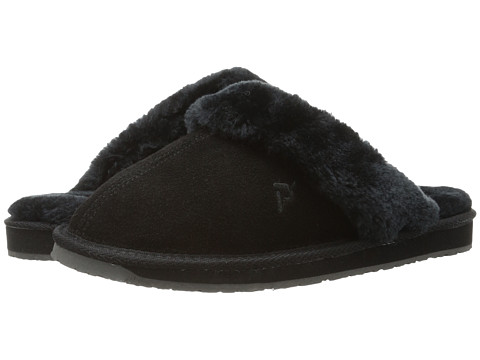 Propet - Scuff (Black) Women's Slippers