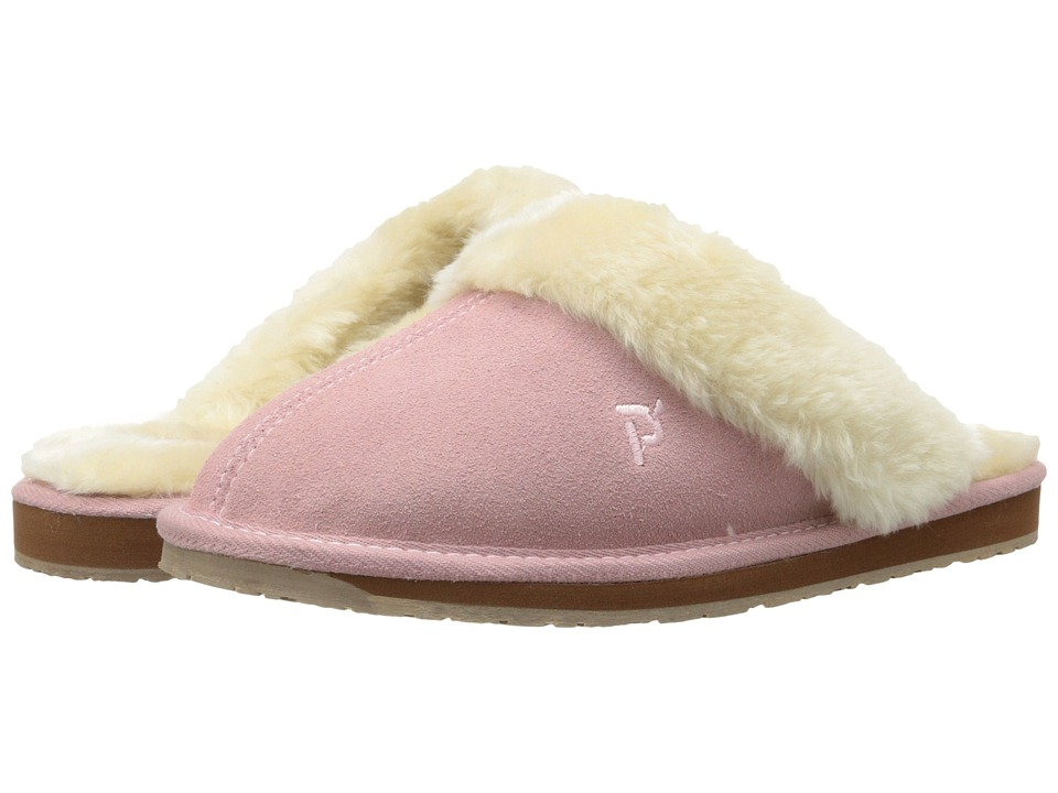 Propet - Scuff (Dusty Pink) Women's Slippers