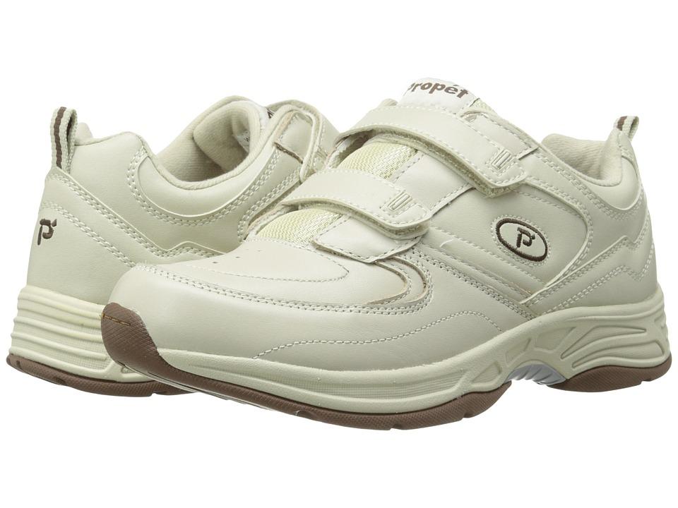 Propet - Eden Strap (Sport White) Women's Shoes