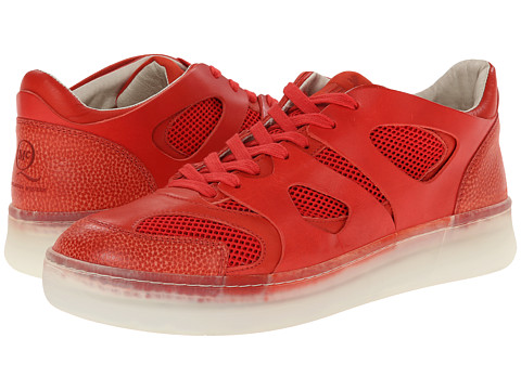 PUMA Sport Fashion - McQ Move Lo (Red) Men