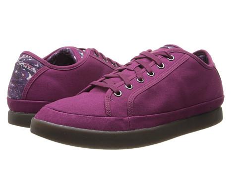 PUMA Sport Fashion - McQ Rabble Evo Lo (Purple Potion) Men