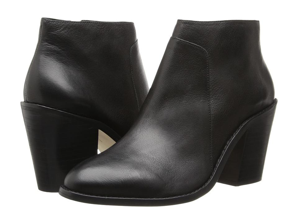 Loeffler Randall - Ella (Black/Black) Women's Dress Boots