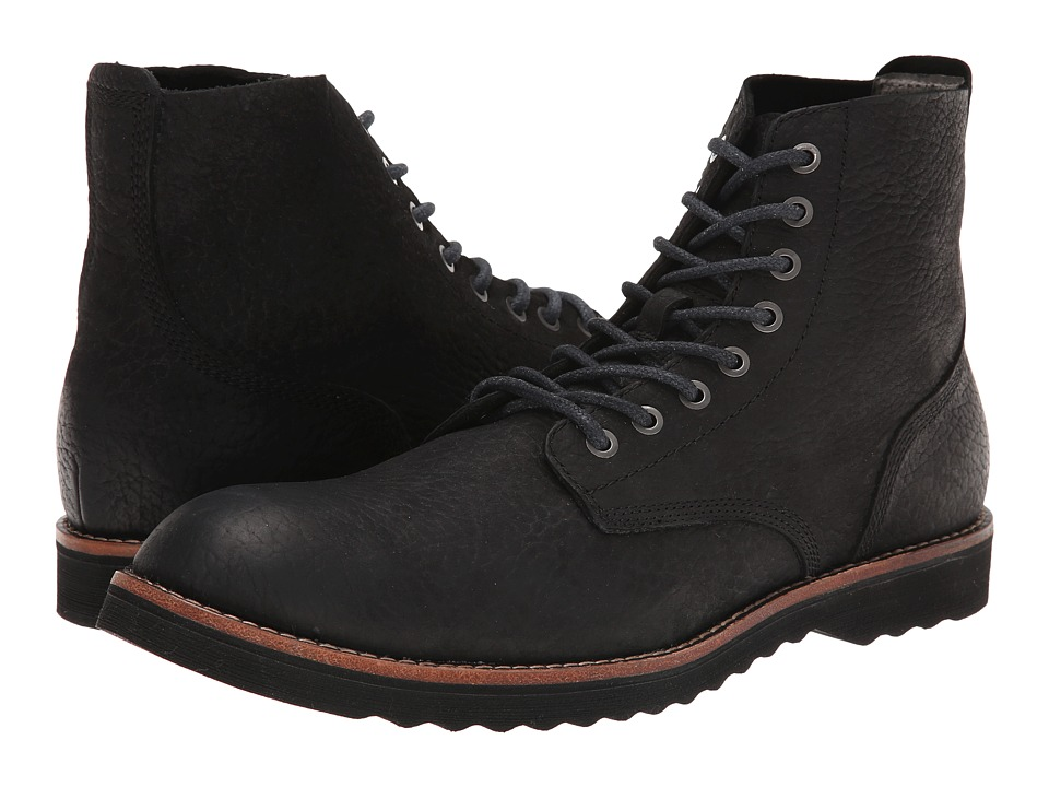 SeaVees - 05/63 Boondocker Boot (Black Iron) Men