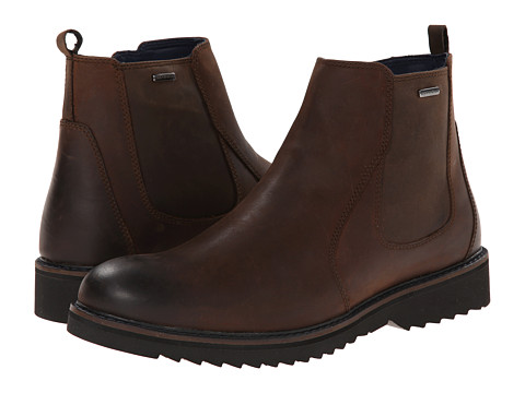Geox - U Chester Abx 6 (Chestnut) Men's Waterproof Boots