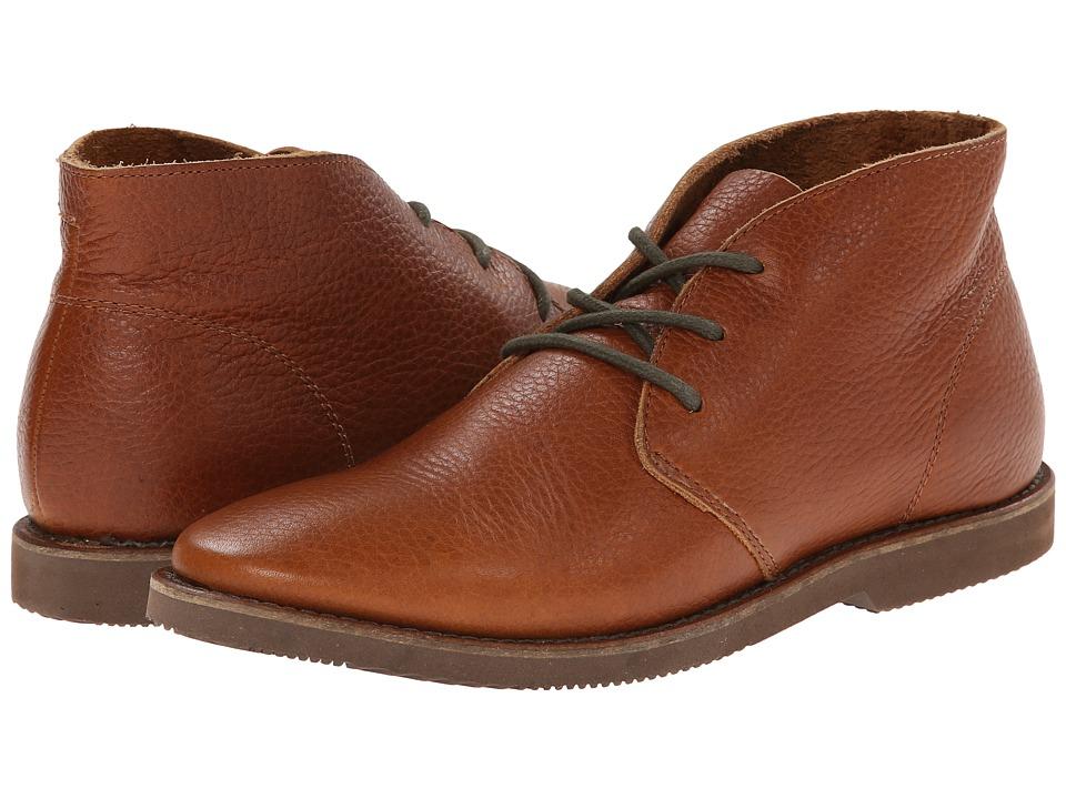 SeaVees - 12/67 3 Eye Chukka (Brass) Women's Boots