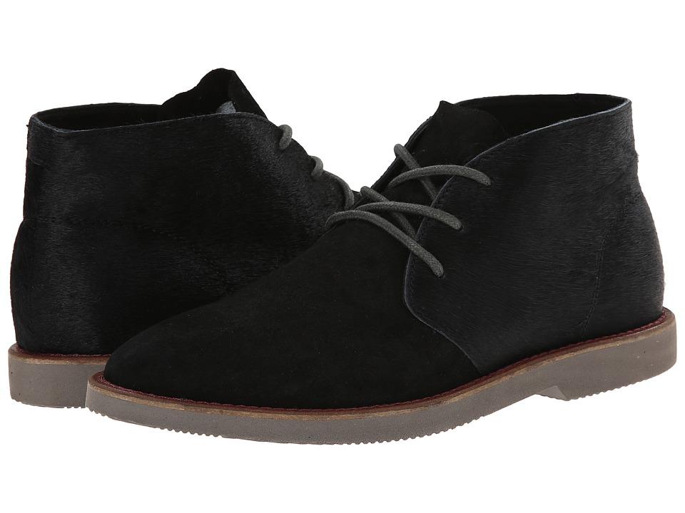 SeaVees - 12/67 3 Eye Chukka (Black) Women's Boots