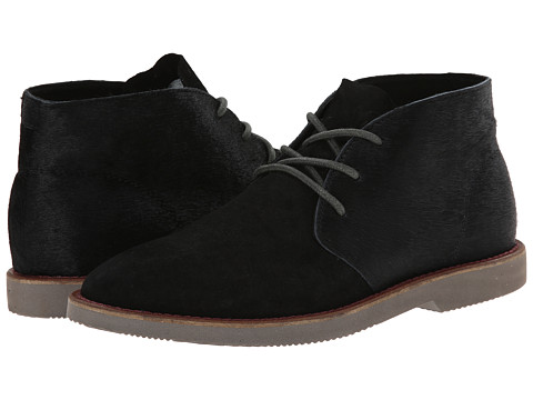 SeaVees - 12/67 3 Eye Chukka (Black) Women
