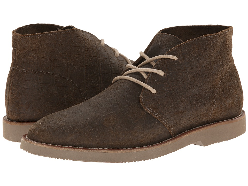 SeaVees - 12/67 3 Eye Chukka (Olive) Women