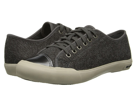 SeaVees - 08/61 Army Issue Sneaker Low (Fossil) Women's Shoes