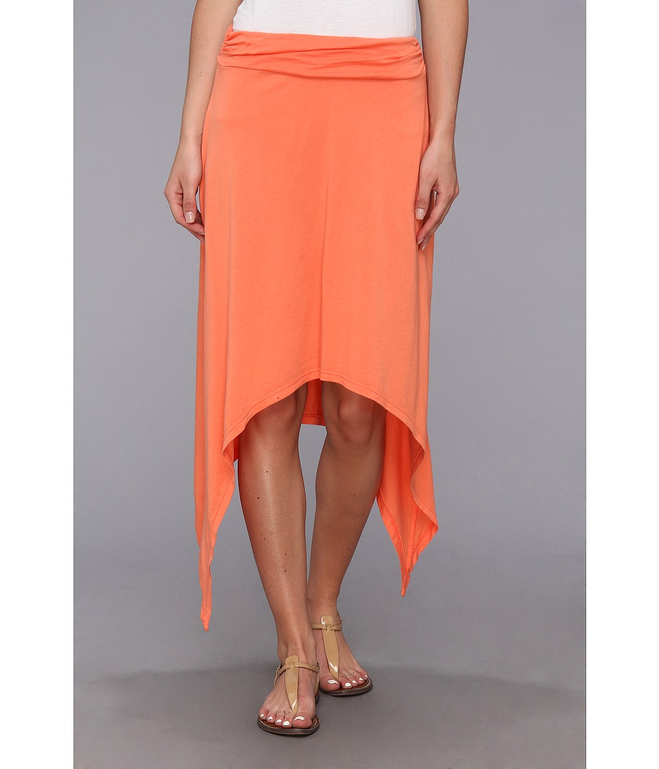 Alternative - Yuri Skirt (Persimmon) Women's Skirt
