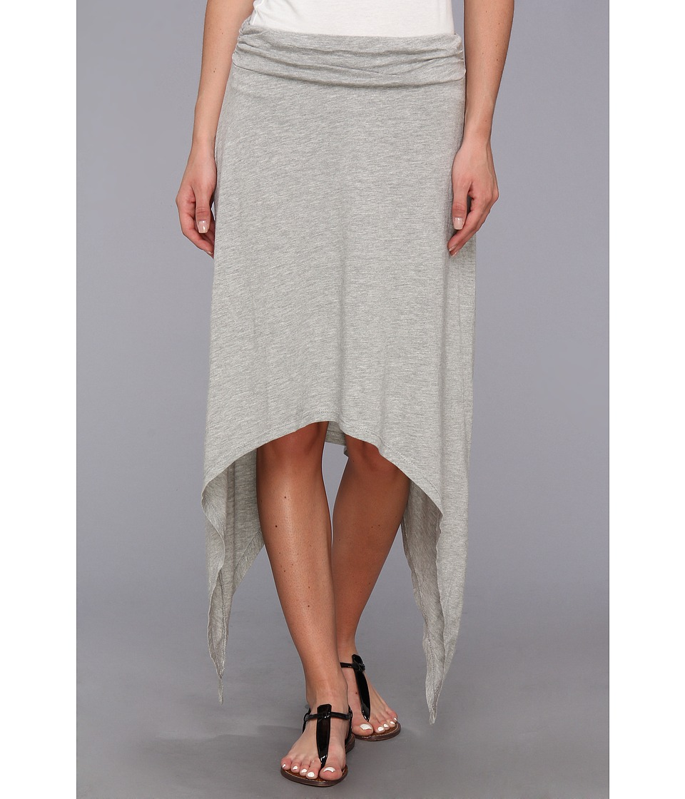 Alternative - Yuri Skirt (Heather Grey) Women