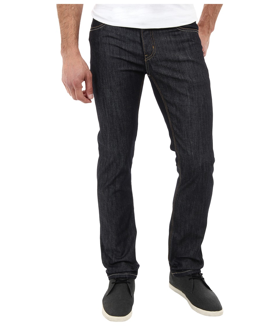 KR3W - K Slim Denim in Raw Blue (Raw Blue) Men's Jeans