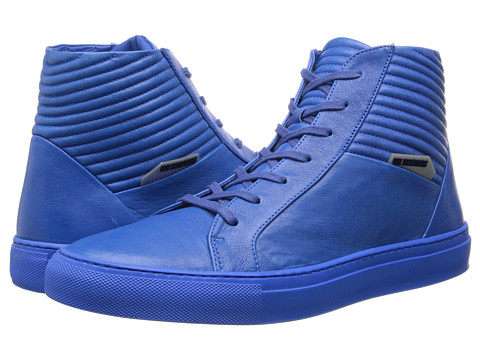 Bikkembergs - Box 154 Sneaker (Bluette) Men's Shoes