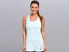 Reebok OSR Singlet (Dreamy Blue S14-R) Women's Sleeveless