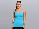 Reebok SWL Tank (Blue Bomb S14-R) Women's Sleeveless