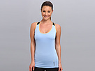 Reebok DT Solid Tank A (Galaxy S14-R) Women's Sleeveless