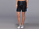 Reebok Wor 7 Mesh Short (Black) Women's Shorts