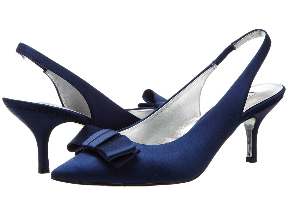 Nina - Beatrix (New Navy) High Heels