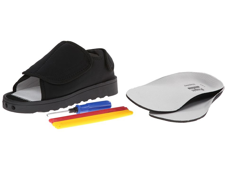 Propet AdaptaStep (Black) Shoes