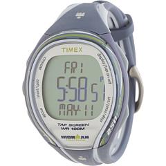 Timex Ironman Sleek Watch (Silver Digital) Watches