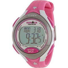 Timex Ironman Road Trainer Watch (Silver Digital) Analog Watches