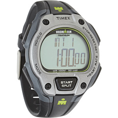 Timex Ironman Road Trainer Watch (Silver Digital) Watches