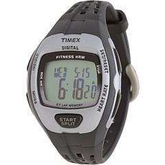 Timex Zone Trainer Watch (Silver Digital) Watches