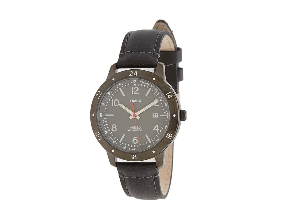 Timex T2N897 Analog Watches