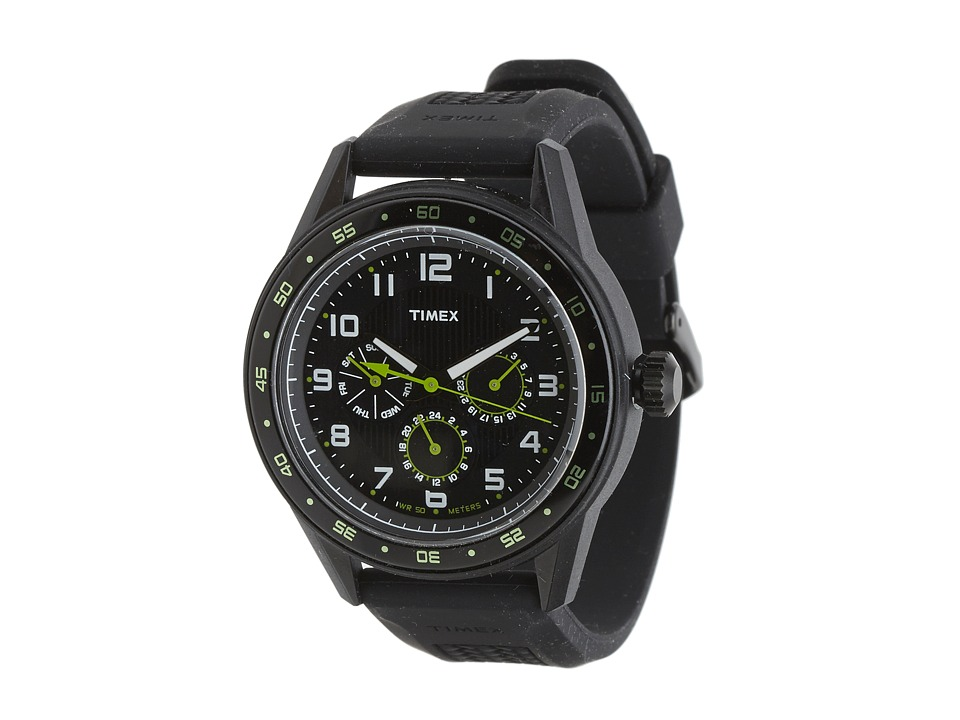 Timex Retrograde Watch Watches