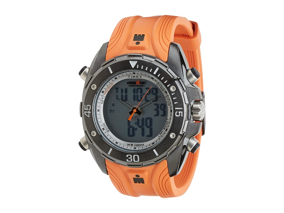 Timex Ironman Watch Watches