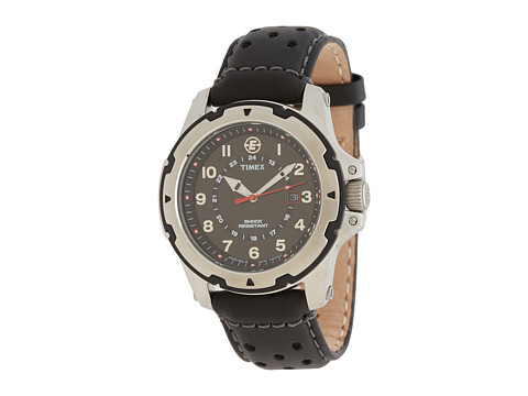 Timex Expedition Watch (Black) Watches