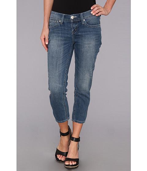 Seven7 Jeans 24 Crop Pant (Billy Jean) Women's Jeans